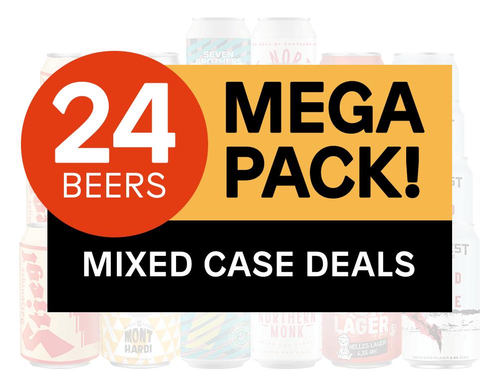 24-pack craft beer discount deals