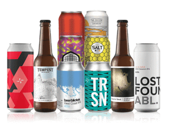 Shop and save on craft beer mixed case discount deals