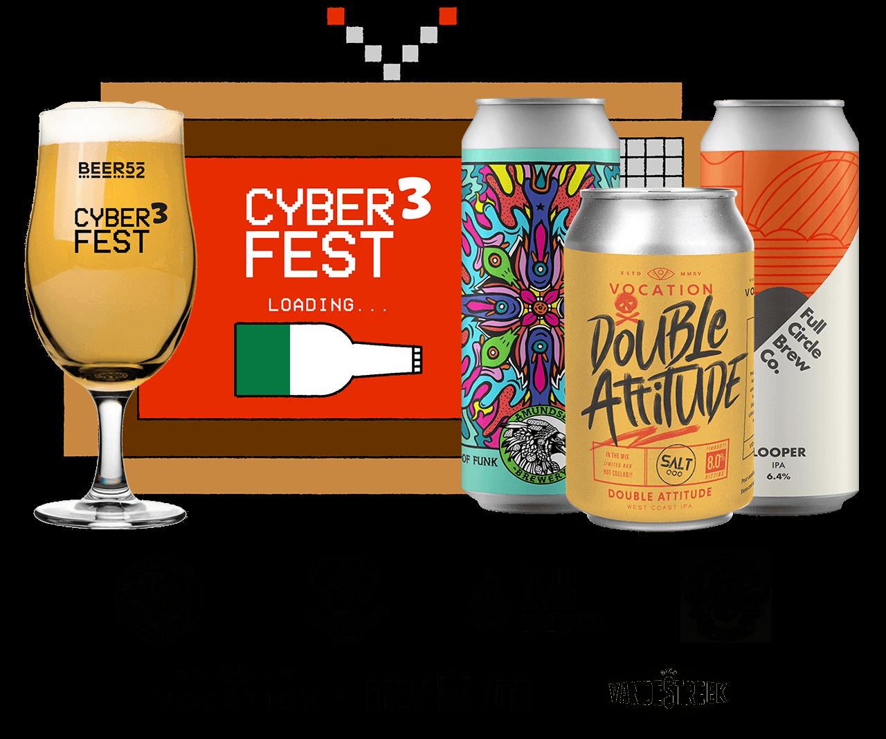 Cyber Fest