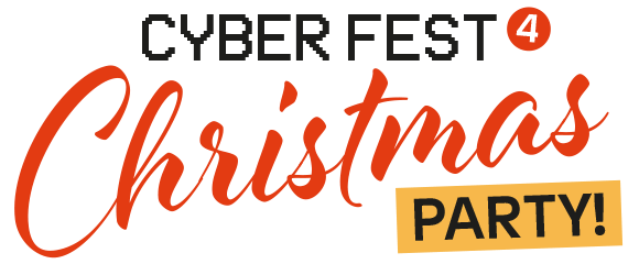 Cyber Fest logo