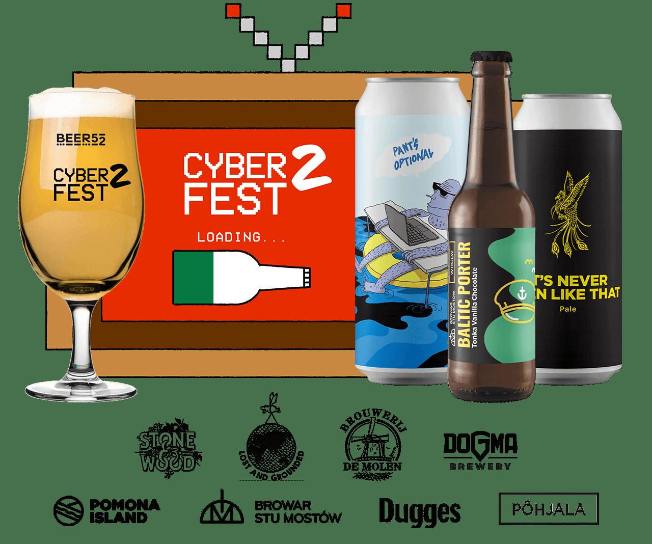 Cyber Fest 2