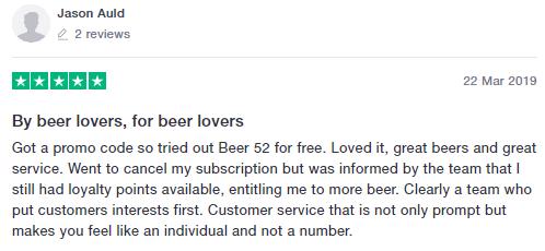 Beer52 - FAQs