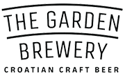 The Garden Brewery logo
